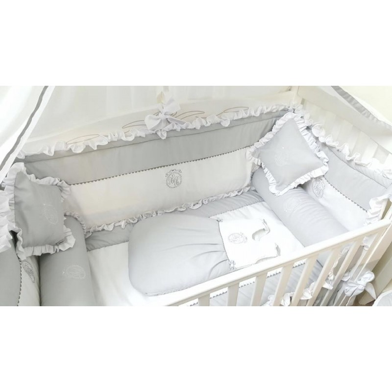 bed ornament baby my pooh friend. Black Bedroom Furniture Sets. Home Design Ideas