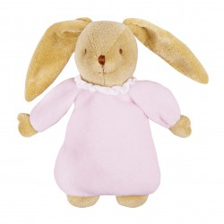 Lapin Musical Rose