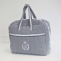 Sac de Maternité - Collection César Bleu Marine