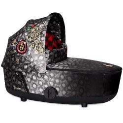 Collection Fashion - Rebellious - Nacelle Priam - Cybex