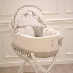 Bassinet - Pharell - by Cocon d'Amour