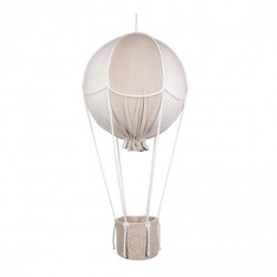 Lamp - Golden Air Balloon