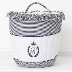 Toy basket - Crown