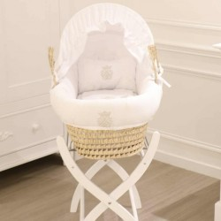 Palm Bassinet - Arabesque - by Cocon d'Amour