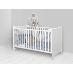 Baby crib - Kylian collection