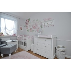 Baby crib  - Bella collection