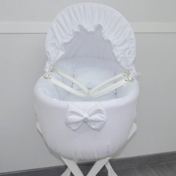 Bassinet - Pure - by Cocon d'Amour
