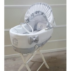 Bassinet - Hedgehog - by Cocon d'Amour