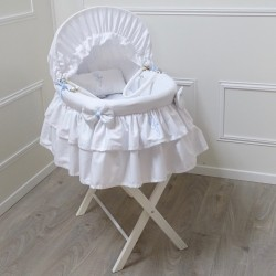 Bassinet - Customizable - by Cocon d'Amour