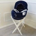 Bassinet - Initiale - by Cocon d'Amour
