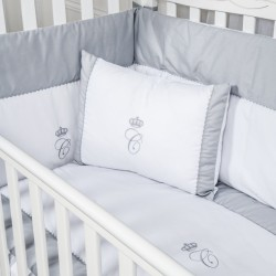 Boutique en ligne cocon d 39 amour cr ateur de couffin - Tour de lit bebe zara home ...