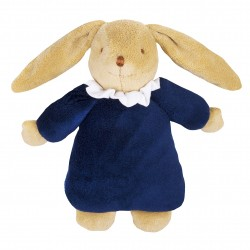 Rabbit musical nest Blue Angel Navy (25 cm)