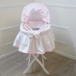Bassinet - Baby girl - by Cocon d'Amour