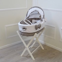 Bassinet - My Little Angel - by Cocon d'Amour