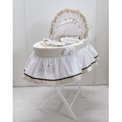 Bassinet - Les petits oursons - by Cocon d'Amour