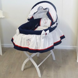 Moses Basket collection Medallion BB