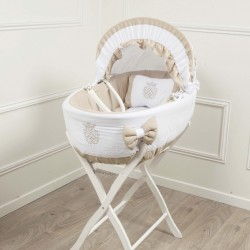 Bassinet - Arabesque - by Cocon d'Amour