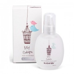 Parfum Baby Cologne