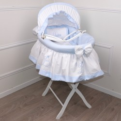 Bassinet - Baby boy - by Cocon d'Amour