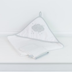 Cap de bain - Collection Nuage