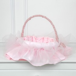Basket product my ballerina