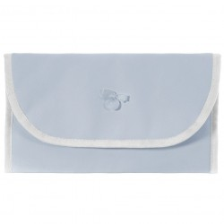 Range Lingettes- Collection Little Blue - Cocon d'Amour