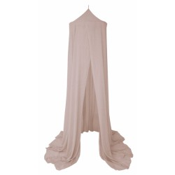 Bed canopy - Dusty pink