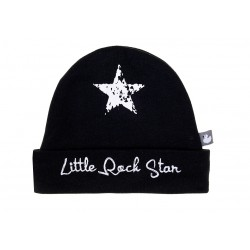 Hat - Little Rock Star !