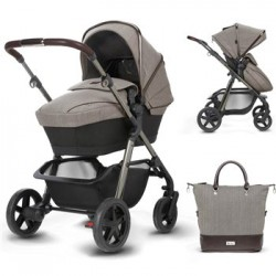 Stroller - Pioneer Expedition