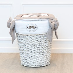 Laundry basket - My little angel