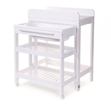 Changing table - Mobility