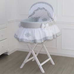 Bassinet - Nuage - by Cocon d'Amour