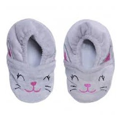 Baby slippers - Little Angel